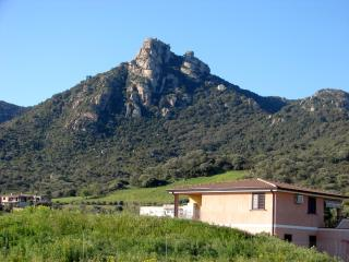 A COZY VACATION PROPERTY LAIN AT 1300 METERS FROM - Cardedu vacation rentals