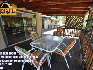 1/2m>LakeLodgeBeach PingPong Sleeps8 25m>Yosemite - Groveland vacation rentals