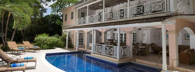 Villa Sandalwood House SPECIAL OFFER: Barbados Villa 17 Also Has A Lovely Self Contained Cottage That Includes Two En Suite Bedrooms. - Sandy Lane vacation rentals