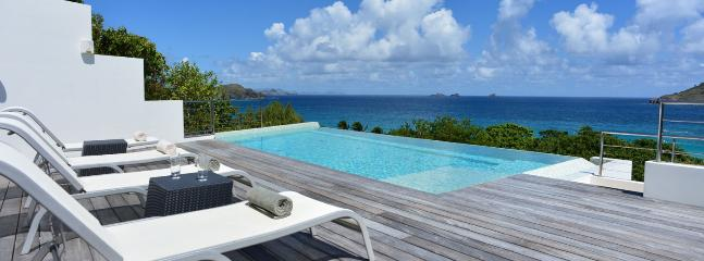 SPECIAL OFFER: St. Barths Villa 21 Within Only Few Minutes Walking Distance To The Beach. - Flamands vacation rentals