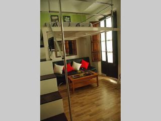 ESTUDIO SAN MATIAS - Province of Granada vacation rentals