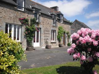 farm house in central brittany - Plessala vacation rentals