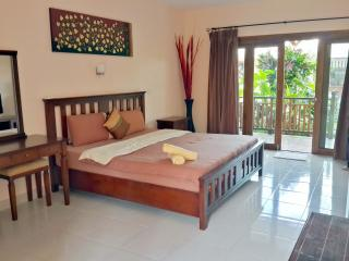 Seaview Apartment 50m to Beach A - Surat Thani vacation rentals