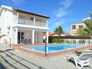 VILLA NATALIA IN CORAL BAY - Paphos vacation rentals