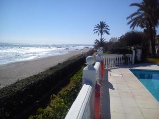 Apartment on the beach - Mijas vacation rentals
