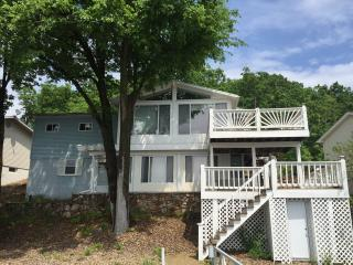 Lake Of The Ozarks Lake Side Escape Blue - Sunrise Beach vacation rentals