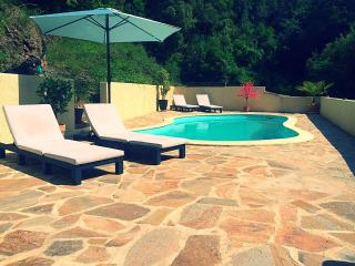 Villa St. Michel in Lamalou les Bains *golf* - Lamalou-les-Bains vacation rentals