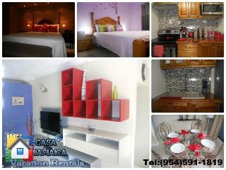 2 Bedroom Upscale Apt, (Casa Alexandria Kingston) - Kingston vacation rentals