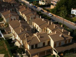 Costa Marfil Bungalows ORANGE COSTA - Benicasim vacation rentals