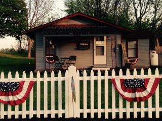The Pultneyville Harbor Office Cottage - Sodus Point vacation rentals