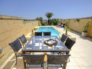 House of character with pool & 4 bedrooms - Sanat vacation rentals