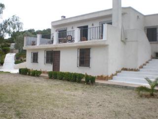 Amazing holiday villa by the sea - La Marina vacation rentals