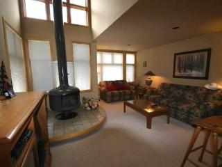 River Glen 204C Vacation Condo - Frisco vacation rentals