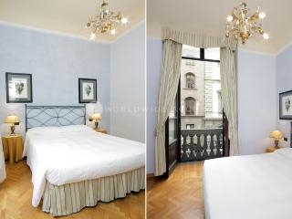 Raffaello Balcony - Borgo San Lorenzo vacation rentals
