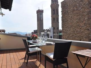 Apartment Cirri Terrace - Donnini vacation rentals