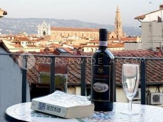 Apartment Orfeo - Donnini vacation rentals