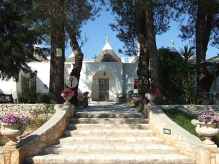 Trullo Castaldo - Locorotondo vacation rentals