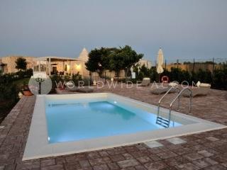 Luxury Trullo Suite - Martina Franca vacation rentals