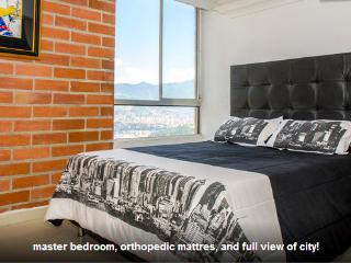 Medellin EL POBLADO  3 bdr Apartment, with Pool - Medellin vacation rentals