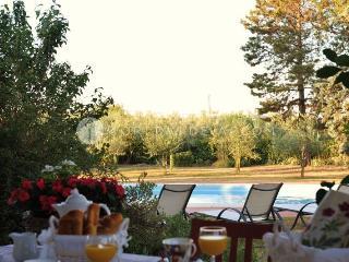Villa Setteponti - Terranuova Bracciolini vacation rentals