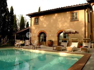 Villa Il Colto - Terranuova Bracciolini vacation rentals