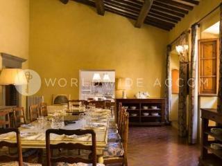 Villa Palazzetto - Barberino Val d'Elsa vacation rentals