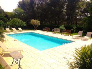 Agarrus - Aix-en-Provence vacation rentals