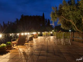 LaGinesta country guest house deluxe family suite - Barcelona vacation rentals