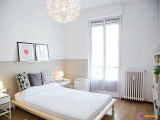 (#HINT36) Savona Milano Apartment1 - Milan vacation rentals