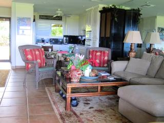 Kaanapali Plantation, Huge Ocean View On Tee 13 - Lahaina vacation rentals