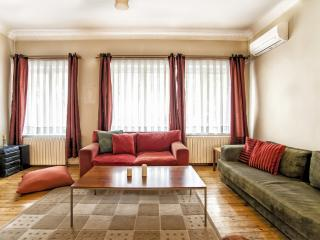 116 / Feel The Home Comfort with 3 BR - Istanbul Province vacation rentals