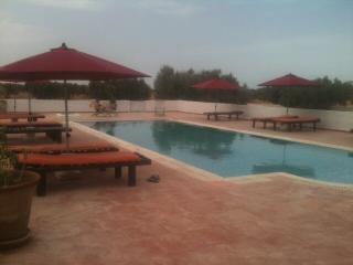 Domaine El-Manar Hotel de Charme& Swiss Stables - Zarzis vacation rentals