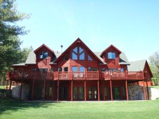Lake Placid Whiteface Amazing Home with Views - Jay vacation rentals