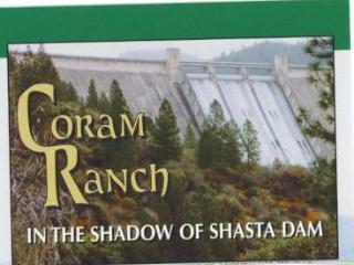 Coram Ranch - Shasta Lake vacation rentals