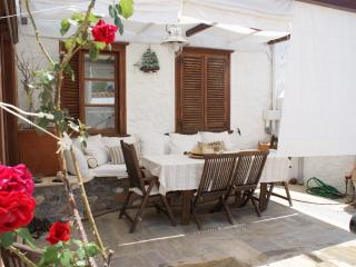 Villa Andreas - Hydra Town vacation rentals