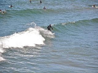 Seaward Road CDM - Spacious 3BR / 2.5BA Townhouse w / private beach acess - Corona del Mar vacation rentals