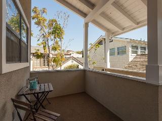 Acacia Ave. Back House w/ Loft - Newport Beach vacation rentals