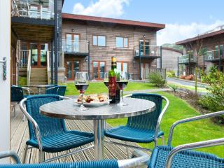 4 Trebellan located in Porthtowan, Cornwall - Porthtowan vacation rentals