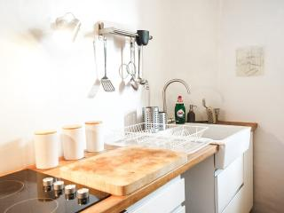 Airy and Light Loft in Uccle - Brussels vacation rentals