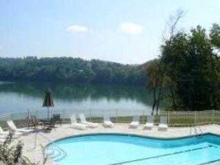 Beautiful Condo Located on Lake - Johnson City vacation rentals