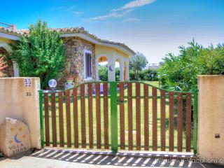 Ziasimius - Villa Luna su Forreddu - Sardinia vacation rentals