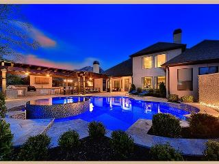 RESORT STYLE WOODLANDS ESTATE!! - The Woodlands vacation rentals