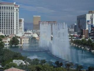 Las Vegas Strip Bullseye - Las Vegas vacation rentals