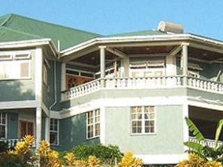 Villa Verde Salisbury Dominia Apartment - Morne Trois Pitons National Park vacation rentals
