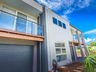 Escape at Nobbys - Luxury Ocean Townhouse - Crescent Head vacation rentals