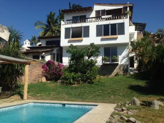 Casa del viento Bucerias - Bucerias vacation rentals