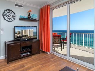 Ocean is Calling. Answer!  Ocean Front 2BR condo - Panama City Beach vacation rentals