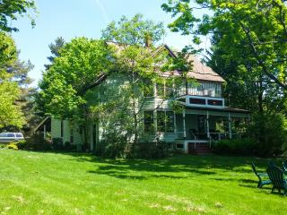 Lovely Country Victorian Retreat with Pool & More! - Lansing vacation rentals