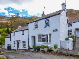 TAN Y BONT COTTAGE, enclosed courtyard, WiFi, character cottage, Penmaenmawr, Ref. 923791 - Conwy County vacation rentals