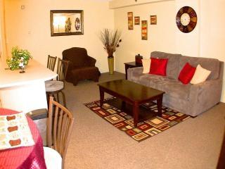 2 Bedroom Condo on Las Vegas Strip Center - Las Vegas vacation rentals